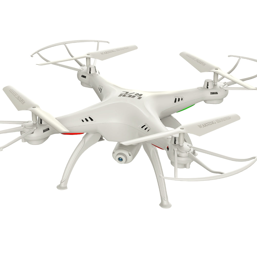 Waterproof Brushed RC Quadcopter