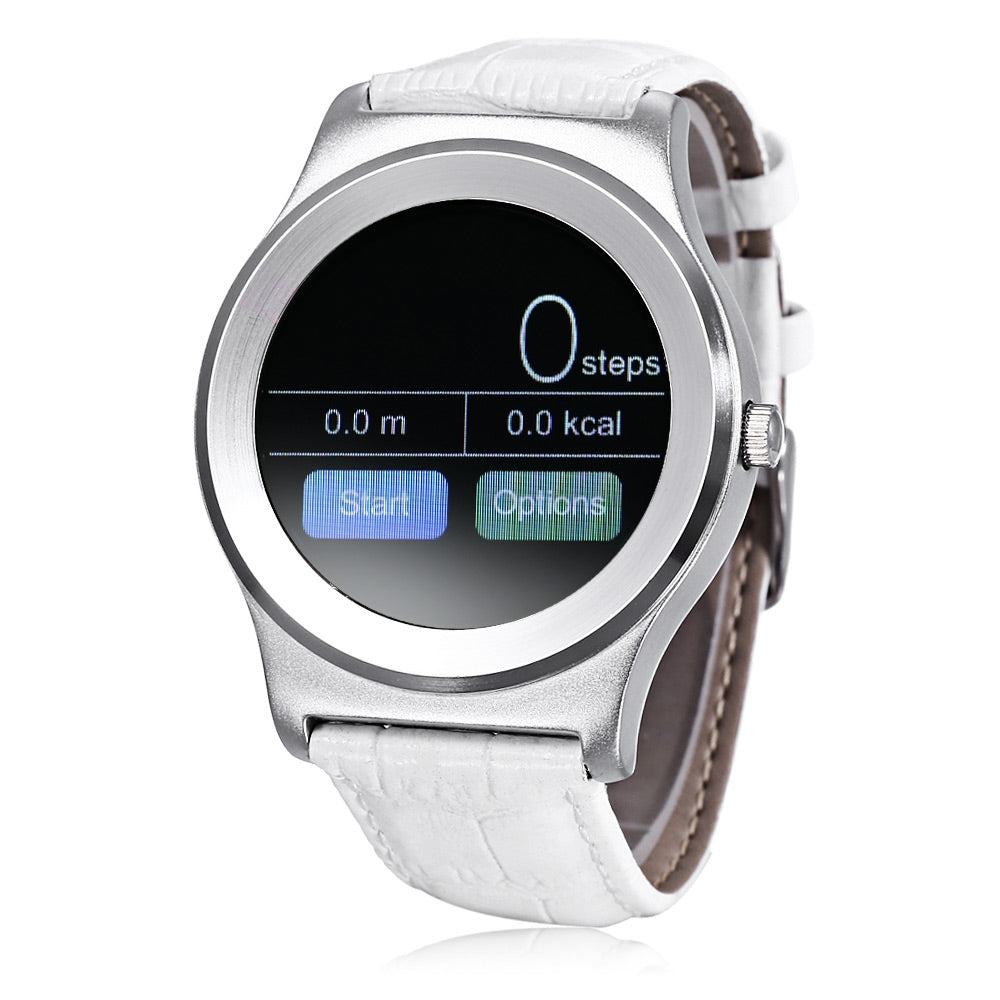 Smart Watch Bluetooth Music