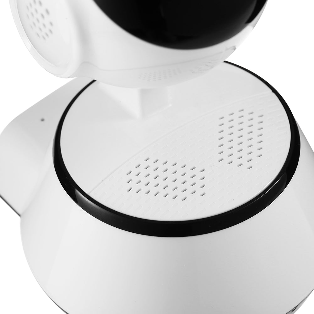 Smart WiFi IP Camera Home Security 720P