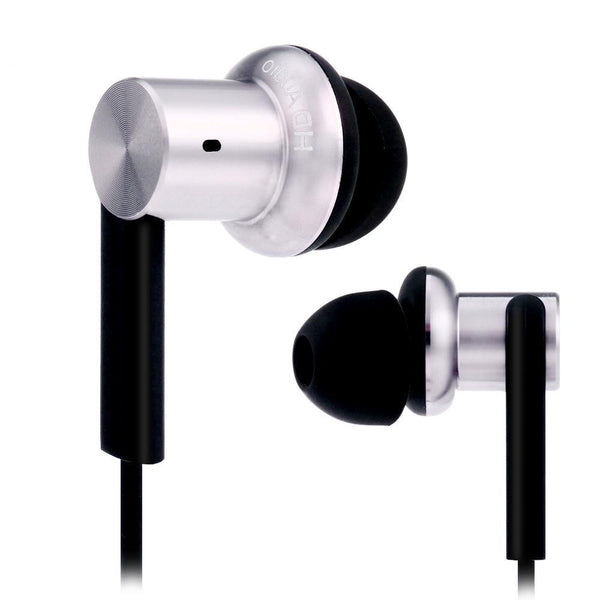Two Balanced-armature Drivers Earphones