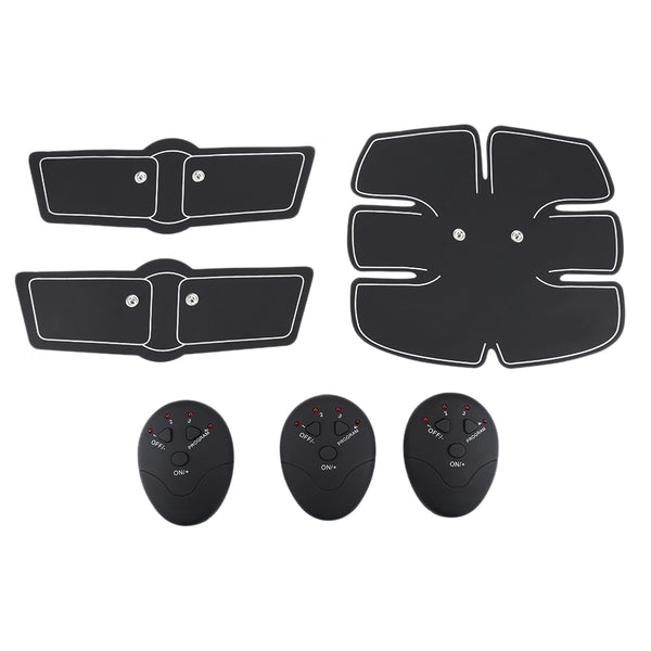 Muscle Stimulator Training Device