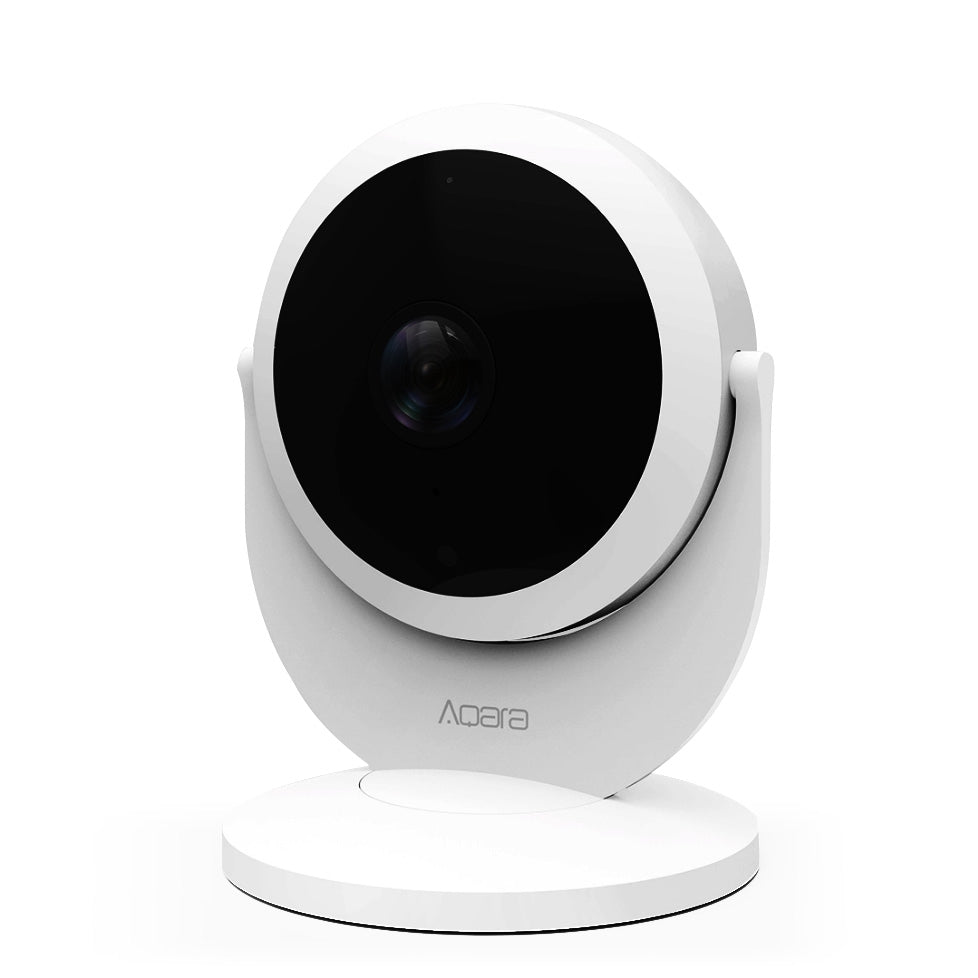 Smart Security IP Gateway Camera