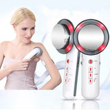 Ultrasonic Electric Body Massager