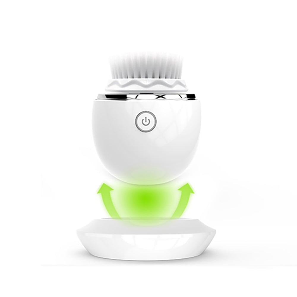 Egg Sonic Facial Cleansing Brush
