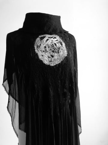 Full Moon Lunacy Kaftan