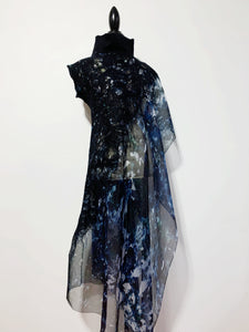Dark Skies Dress
