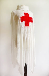 Red Cross Kaftan
