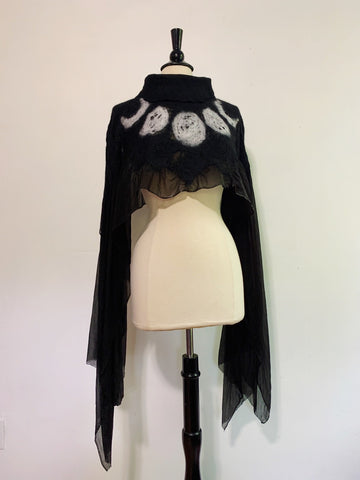 Phases of the Moon Bolero