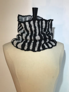 Stripped Cowl