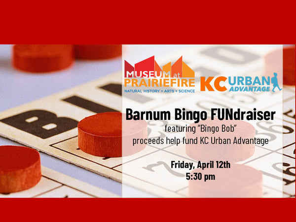 Barnum Bingo Night + April 12