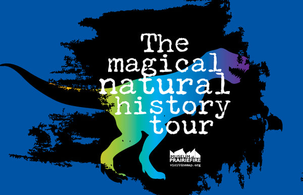 Magical Natural History Tour