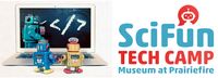 Sci-Fun Tech Camp