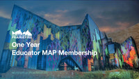 Educator Membership (One Year)