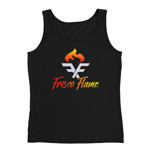 Torchbearer Ladies' Tank