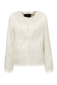 Unreal Dream Faux Fur Jacket
