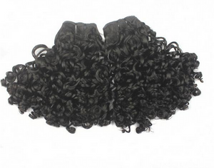 "ANTY FUNMI MINI CANDY CURL 22"" - Hair By Akoni"