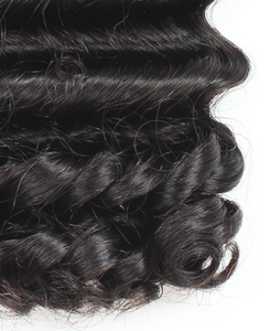 "ANTY FUNMI DEEP WAVE CURL 22"" - Hair By Akoni"