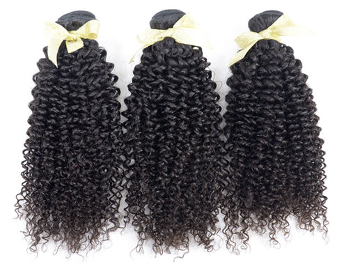 Kinky Curly - Hair By Akoni