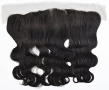 Lace Frontals - Hair By Akoni