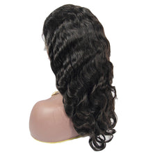 Body Wave Full Lace Wig - Hair By Akoni