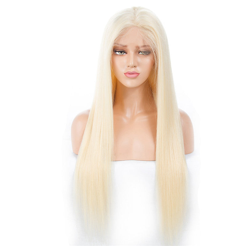 613 Straight Full Lace Wig - Hair By Akoni