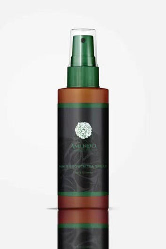 Ayurvedic Hair Growth Tea Spray - Hair By Akoni