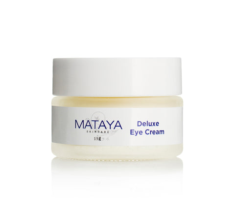 Mataya Skincare Deluxe Eye Cream