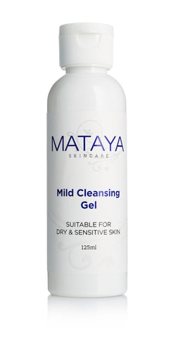 Mataya Mild Cleansing Gel