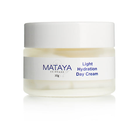 Mataya Light Hydration Day Cream - with Lactic Acid