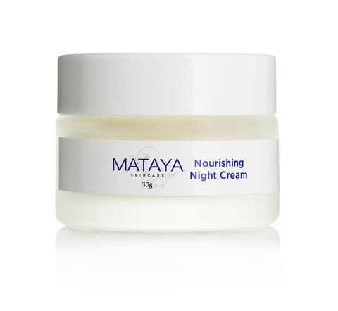 Mataya Skincare Nourishing Night Cream
