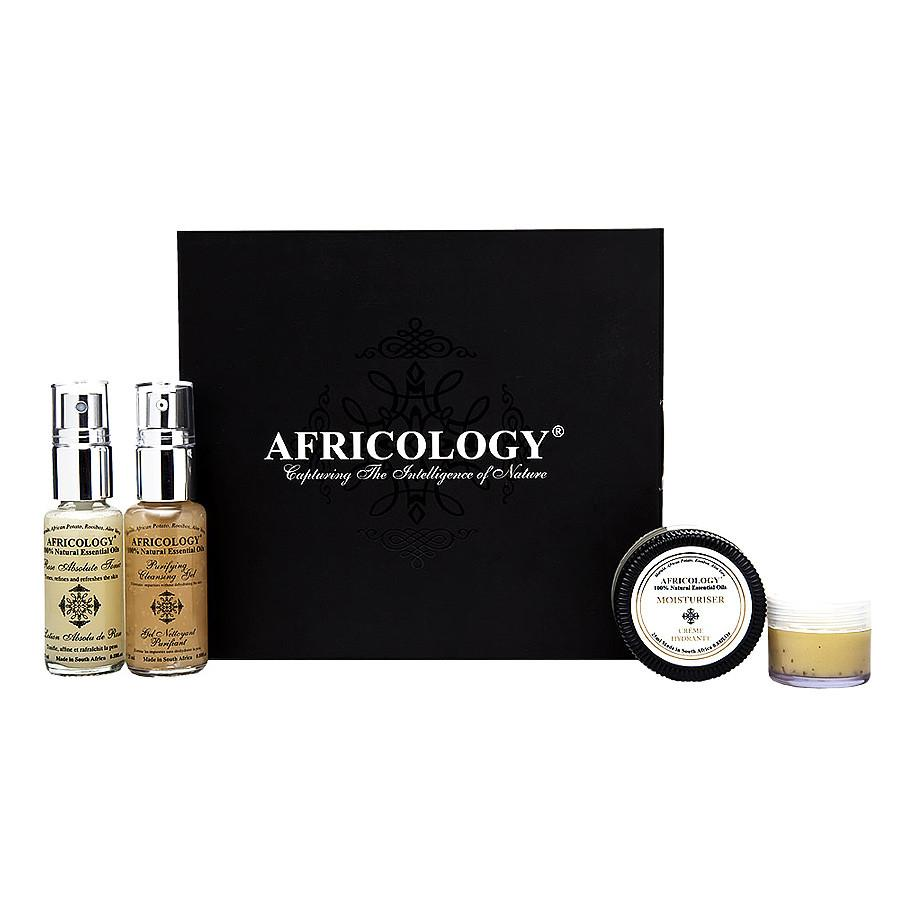 Essential Skin Collection - Africology