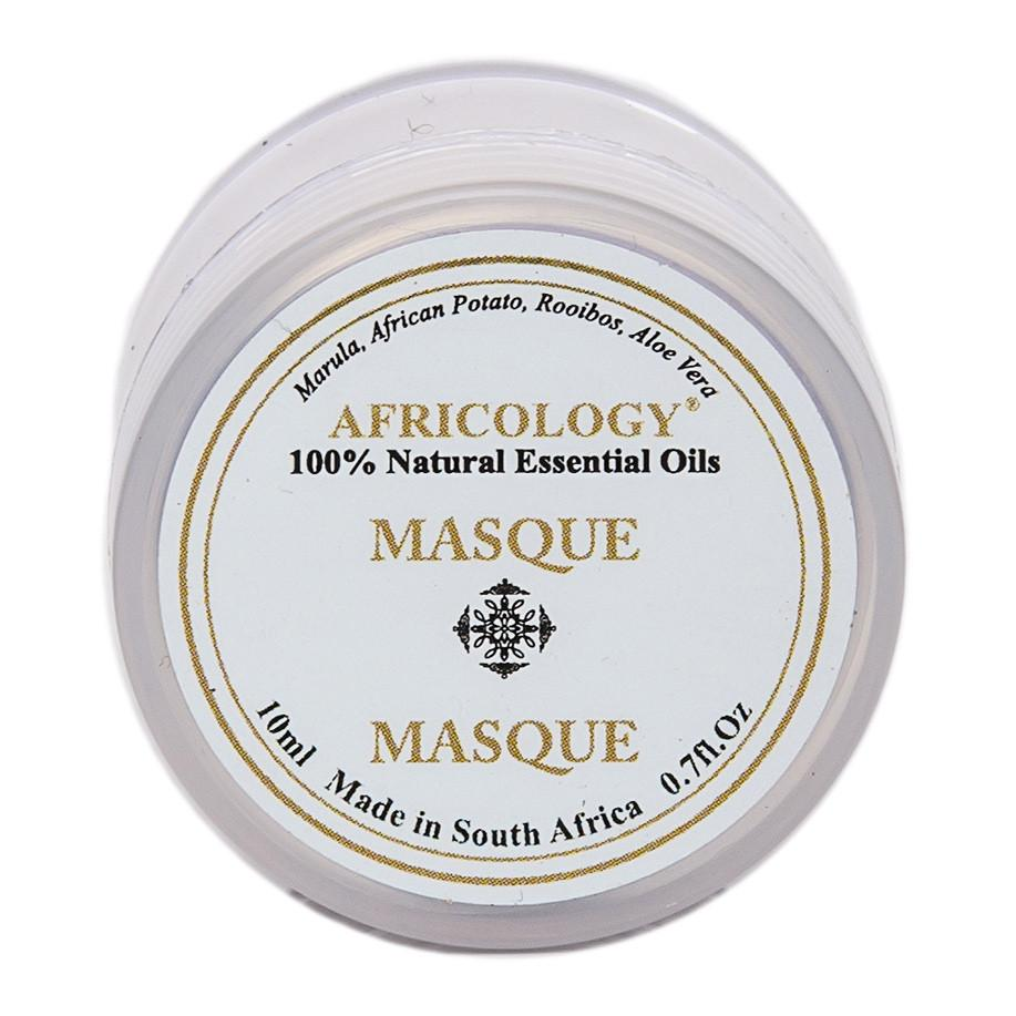 Clay Masque - Africology
