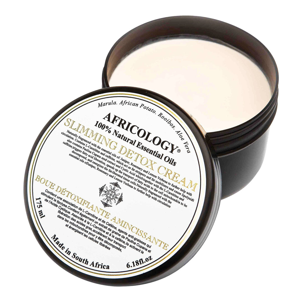 Slimming Detox Cream - Africology