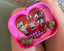 PPB ROLLING TRAY