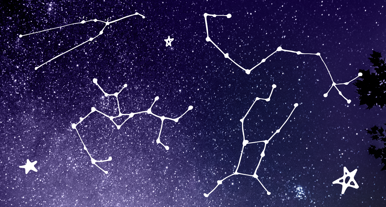 The perfect skin treats for your star sign