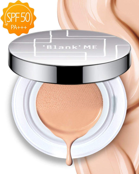 Blank Me Lingerie Foundation