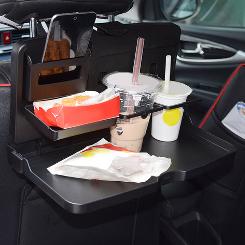Carganizer™ Multi Function Backseat Food Tray