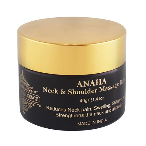 Anaha Pain Balm for Neck & Shoulder by Royal Indulgence Online