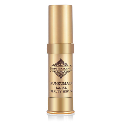 Kumkumadi Facial Beauty Serum