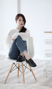 [Pre-Order 5-12 Days] Little Often 2017 Little Basic Jeans