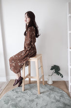 [Pre-Order 5-12 Days] Little Often 2018 Chiffon Floral Dress