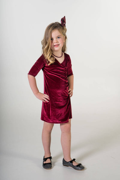 Moeder dochter matching kleding twinning jurken - feestjurken - Mother daughter matching dresses | Just Like Mommy'z | Christmas Holiday Collection - Kerst Collectie - mini me