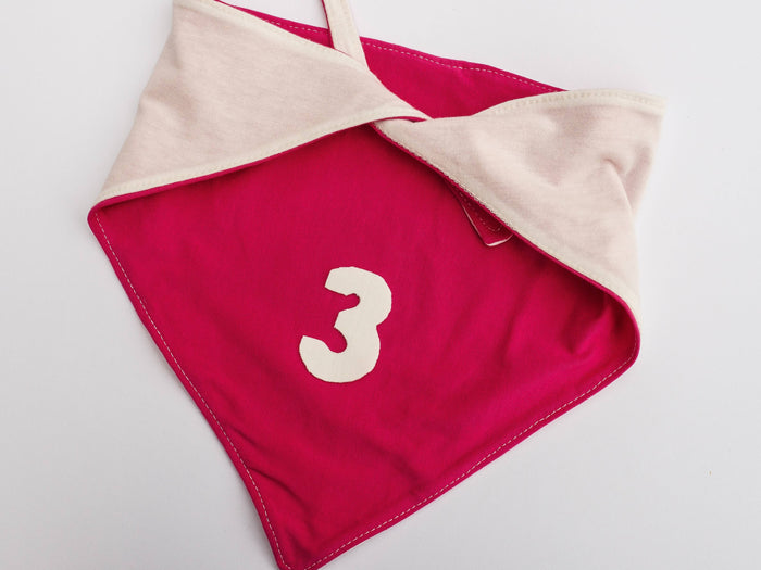 Cutest Mini-me bib bandanna | Me