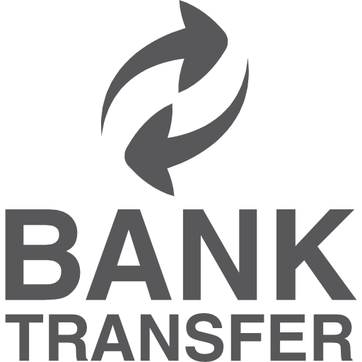 Bank Transfer logo