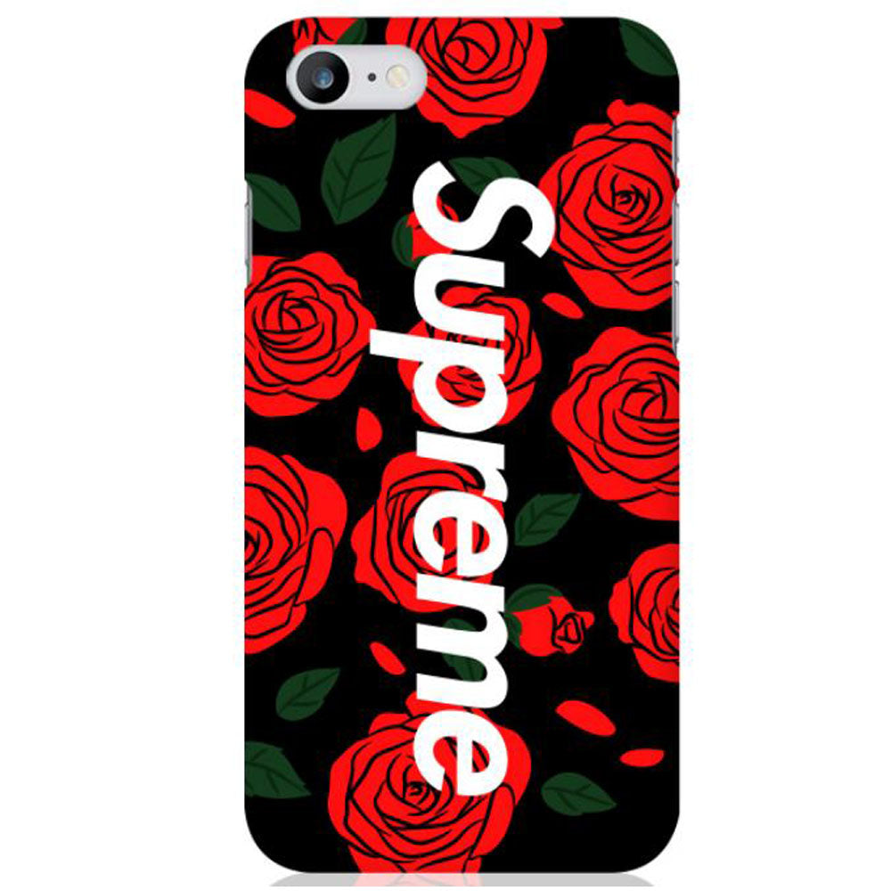 detailed look b8987 83a17 Supreme Phone Cases Iphone 7 Plus