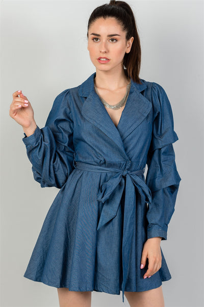 Urban Denim Dress