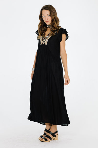 Moonlit Dance Dress
