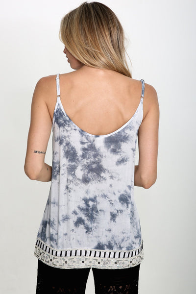 In A Dream Sleeveless Tunic