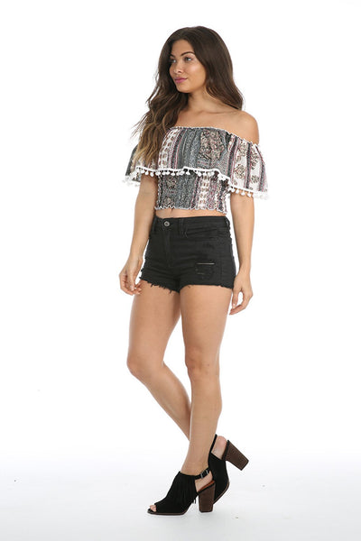 Enchanted Dreams Top