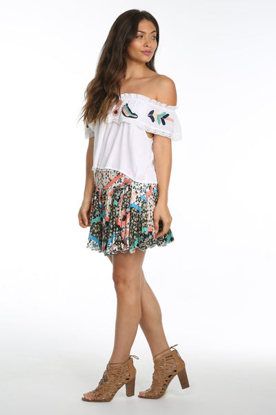 Love Birds Top